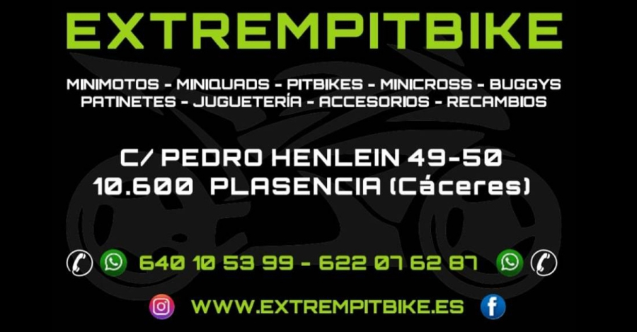 EXTREMPITBIKES