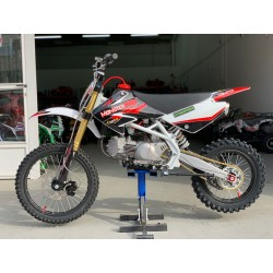 MONSTERPRO EX 160CC RED