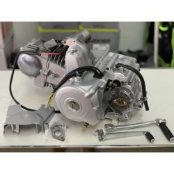 MOTOR COMPLETO 125CC 4T