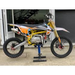 MONSTERPRO EX 140CC XL