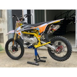 MONSTERPRO EX 125CC XL